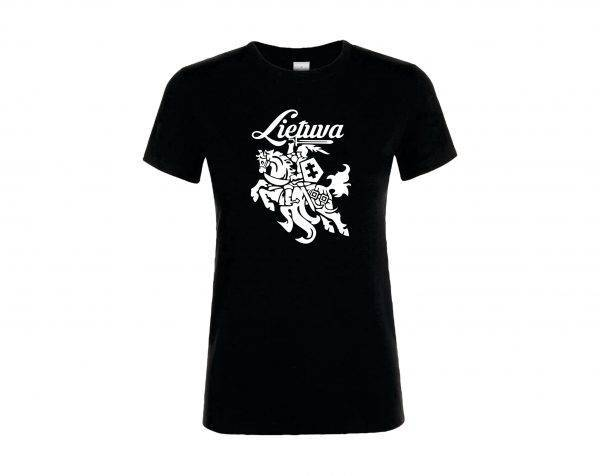 Marškinėliai: Vytis – Lietuva