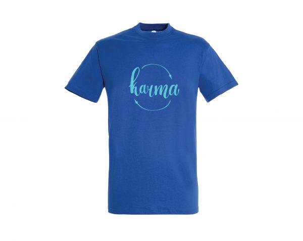 Marškinėliai: Karma