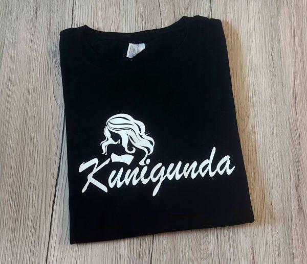 Marškinėliai: Kunigunda